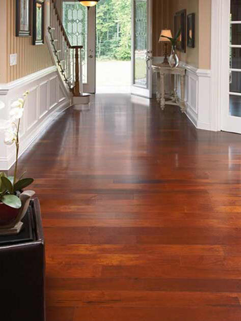 Learn how-to-lay-wood-flooring that is durable, beautiful and