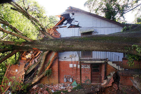 Storm Damage Contractors Delaware County Pa Ready 24
